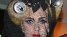 Lady Gaga y Bill Kaulitz llevan los peores peinados del rock