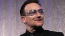 Bono, de U2, operado de urgencia tras un accidente en los ensayos de su gira