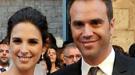 Nuria Fergó ya es una mujer casada