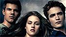 Pattinson, Stewart y Lautner estarán en los premios de cine de la MTV