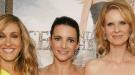 Sarah Jessica Parker llena de glamour el estreno de 'Sexo en Nueva York 2'