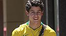 Nick Jonas criticado por ir con la camiseta de Brasil antes del Mundial 2010