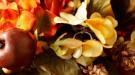Cómo hacer un arreglo floral de hojas secas