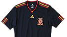 España, México y Holanda lucirán los uniformes más bonitos del Mundial 2010