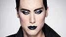 Lance Bass, ex 'N Sync', cambia al lado oscuro de la moda