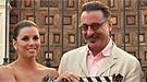 Eva Longoria y Andy García juntos en México
