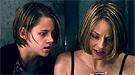 Jodie Foster avisa a Kristen Stewart: 'No te vuelvas loca con el éxito'