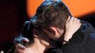 Robert Pattinson y Kristen Stewart: un beso de cine en los MTV Movie Awards