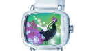 Relojes de colores refrescantes para darle un capricho a tu muñeca