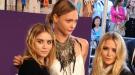 Las gemelas Olsen suspenden en estilismo en los Premios de la Moda CFDA