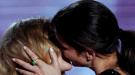 Besos entre famosas: vuelve la provocación en estado puro