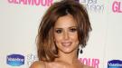 Cheryl Cole, centro de atención en los premios Glamour 2010