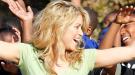 Shakira lleva su 'Waka waka' a las escuelas africanas