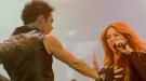 ¿Acabará Miley Cyrus como Britney Spears o Lindsay Lohan?