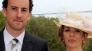 La íntima boda de María Adánez con David Murphy en Menorca