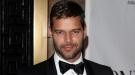 Ricky Martin causa furor en los Premios Tony 2010