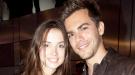 Ana de Armas y Marc Clotet no esconden su amor en el Rock in Rio