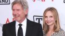 Harrison Ford y Calista Flockhart se casan en secreto