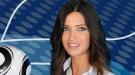 Sara Carbonero, a la cabeza de las mujeres más bellas del Mundial 2010