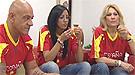 Telecinco, gafe de la selección española en Facebook