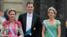 Las mejores imágenes de la boda real de Victoria de Suecia