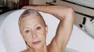 Helen Mirren sorprende posando desnuda a sus 64 años