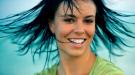 Consigue el efecto mojado en tu pelo