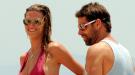 Laura Sánchez y David Ascanio, dos enamorados en Cádiz