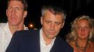 Matt LeBlanc, de 'Friends', muy desmejorado y con unas copas de más
