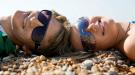 Este verano cuida de tus ojos frente al sol