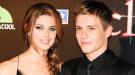 Ashley Greene y Xavier Samuel, dos vampiros que 'eclipsan' Madrid