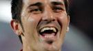 David Villa nos lleva a semifinales en el Mundial 2010