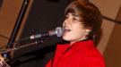 A Justin Bieber se le saltan las lágrimas en su concierto más emotivo