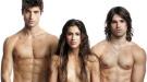 Justin Gaston, ex novio de Miley Cyrus, se desnuda por una buena causa