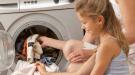 Educar para la convivencia: en vacaciones, los niños también colaboran en casa