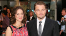 Leonardo Dicaprio estrena en Londres su futurista película, 'Origen'