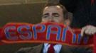 Felipe y doña Letizia, eufóricos ante el triunfo de España en el Mundial
