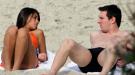 Escapada romántica de Leo Messi y Antonella Roccuzzo a Brasil