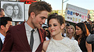 Robert Pattinson ha roto 'definitivamente' con Kristen Stewart
