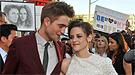 Robert Pattinson ha roto 'definitivamente' con Kristen Stewart