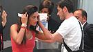 Iker Casillas y Sara Carbonero se escapan en viaje de 'luna de miel'