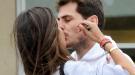 Iker Casillas y Sara Carbonero desatan su pasión por las calles de San Francisco