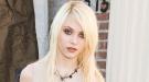Taylor Momsen, de 'Gossip girl', le declara la guerra a Miley Cyrus