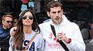 Iker Casillas cambiará a Sara Carbonero por el Real Madrid en Los Ángeles