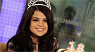 Selena Gómez, orgullosa de ser hija de una madre soltera