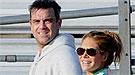 Contrato de boda entre Robbie Williams y Ayda Field