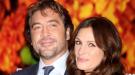 Javier Bardem sustituye a Penélope Cruz por Julia Roberts en la alfombra roja