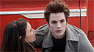 Parodia de 'Crepúsculo' se mofa de Robert Pattinson, Kristen Stewart y Taylor Lautner