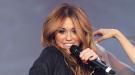 Miley Cyrus, empeñada en aumentarse el pecho con 17 años
