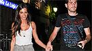 Iker Casillas tumba al Bayer y vuelve a los brazos de Sara Carbonero